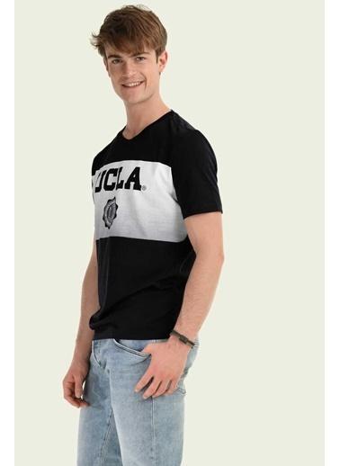 UCLA Tişört Siyah